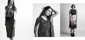 textile collaboration