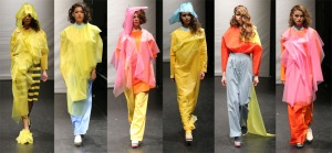 WOMENS WEAR GRADUATE SHOW 2013 CSM