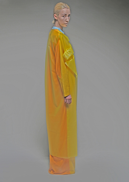 GRADUATE COLLECTION 2013